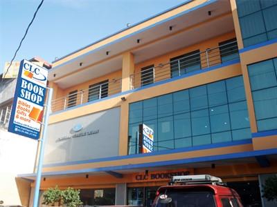 CLC Bookshop Valenzuela