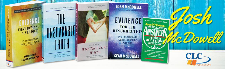 Josh McDowell