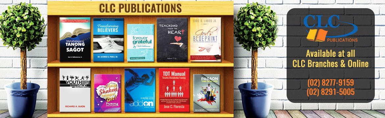 1 CLC Publications