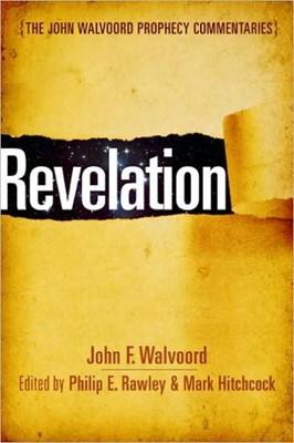Revelation (Hard Cover)