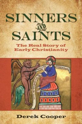 Sinners and Saints (Paperback)