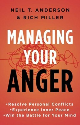 Managing Your Anger (Paperback)