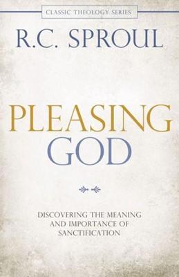 Pleasing God (Paperback)