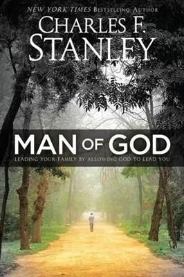 Man of God (Paperback)