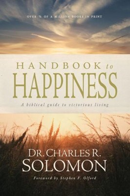 Handbook to Happiness (Paperback)