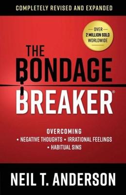 The Bondage Breaker (Paperback)