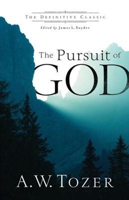 Pursuit of God (Paperback)