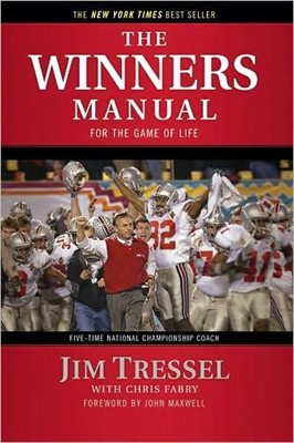 The Winners Manual (Paperback)