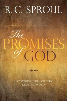 The Promises of God (Hard Cover)