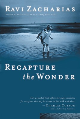 Recapture The Wonder (Paperback)