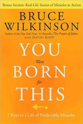 You Were Born for This (Paperback)