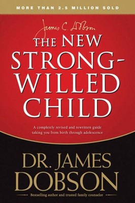 New Strong Willed Child (Paperback)