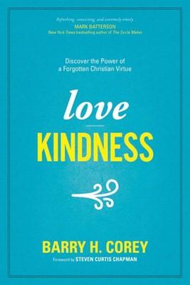 Love Kindness SC (Paperback)