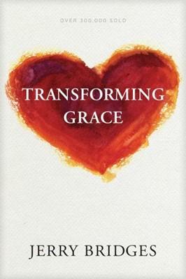 Transforming Grace (Paperback)