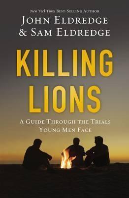 KILLING LIONS (ITPE)