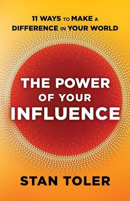 The Power of Your Influence (Paperback)