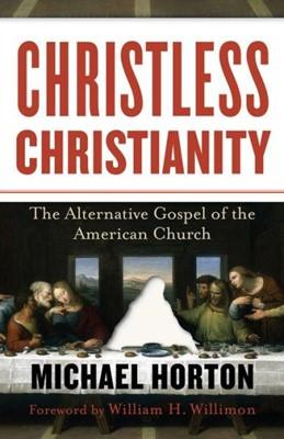 Christless Christianity (Paperback)