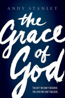 Grace of God (Paperback)