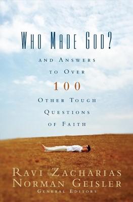 Who Made God? (Paperback)