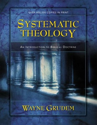 Systematic Theology (Hard Cover)