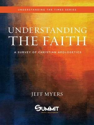 Understanding the Faith (Hard Cover)