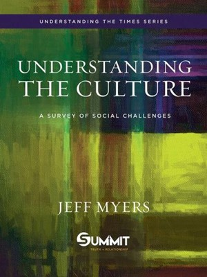 Understanding the Culture (Hard Cover)