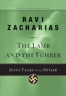 The Lamb and the Fuhrer (Paperback)