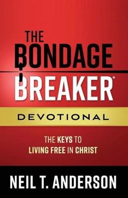The Bondage Breaker Devotional (Paperback)