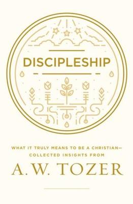 Discipleship (Paperback)