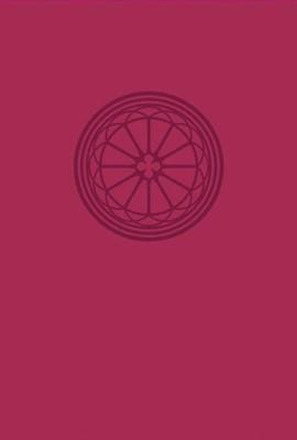 NKJV PV HB COMP LARGE PRINT REF. RASPBERRY LS (Paperback)