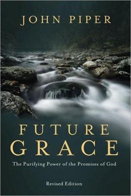 Future Grace (Paperback)