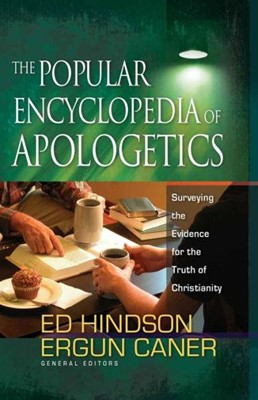 The Popular Encyclopedia of Apologetics (Hard Cover)