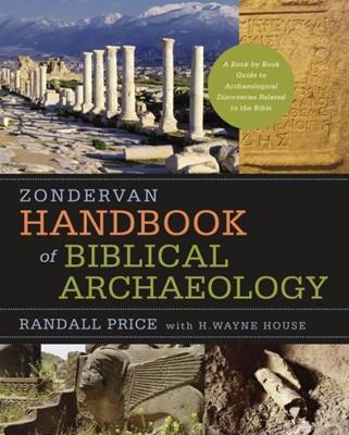 Zondervan Handbook of Biblical Archaeology (Hard Cover)