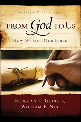 From God to Us (Paperback)