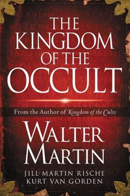 The Kingdom of the Occults (Hard Cover)