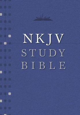 The NKJV Study Bible (Hard Cover)