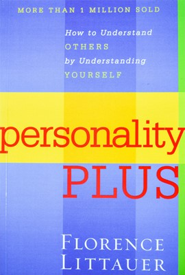 Personality Plus (Soft Cover)