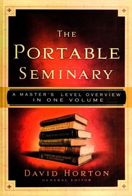 The Portable Seminary HC (Hard Cover)