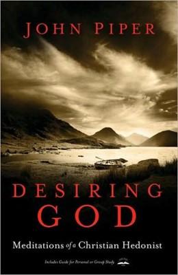 Desiring God, Revised Edition (Paperback)