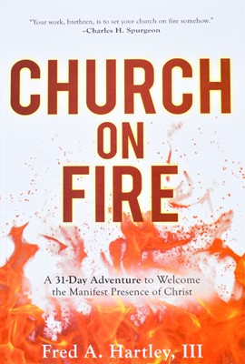 Church on Fire (Soft Cover)