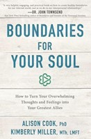 Boundaries for Your Soul (Paperback)