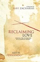 Reclaiming Love (Paperback)