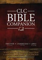 CLC Bible Companion (Hard Cover)