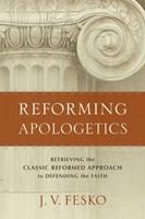 Reforming Apologetics (Paperback)