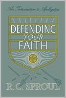 Defending Your Faith (Paperback)