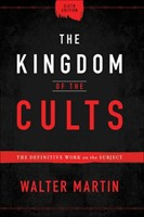 The Kingdom of the Cults (Hard Cover)