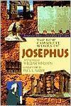 New Complete Works of Josephus HC