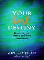 Your Best Destiny (Soft Cover)