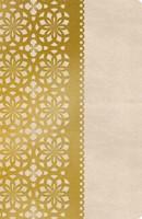 NKJV CLASSIC SERIES GIANT PRINT REF. BIBLE IVORY/GOLD LS (Paperback)