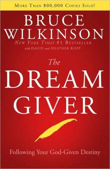 Dream Giver